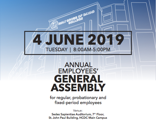 Employees' General Assembly